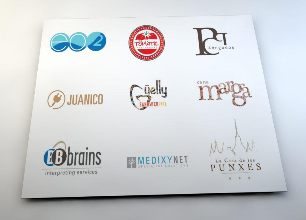 logos3d